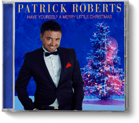 Patrick Roberts - Have Yourself A Merry Little Christmas